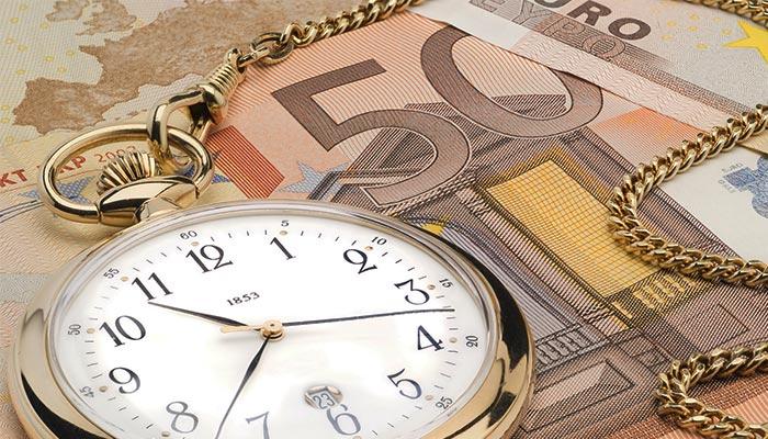 Laenu ennetähtaegne tagastamine